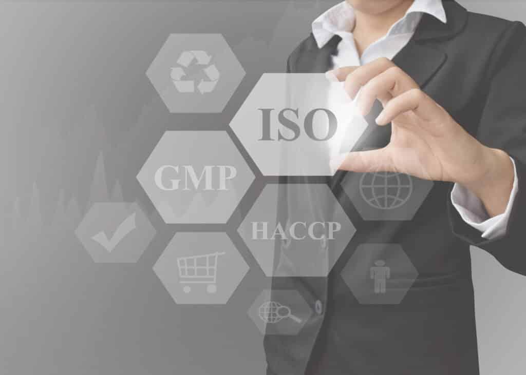 certifikace ISO 9001:2015