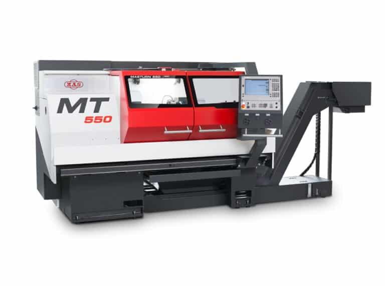 MT 550i 1500 CNC (Soustruh)